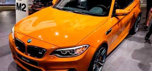 BMW-M2-F87