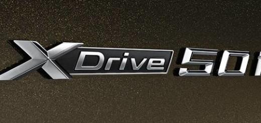 BMW X6 xDrive 50i F16-характеристика-фото