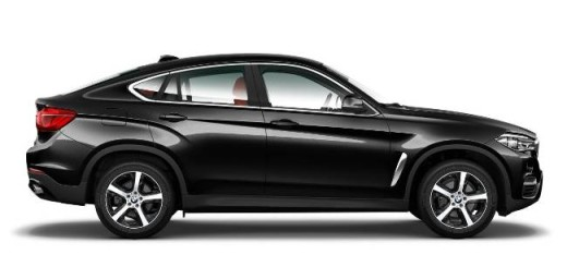BMW X6 xDrive30d F16-характеристики-фото