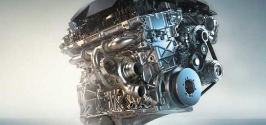 Двигатель BMW B58B30