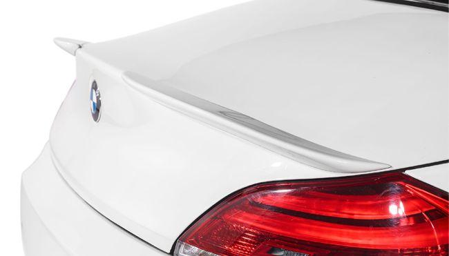 Задний спойлер BMW ACZ4 5.0d