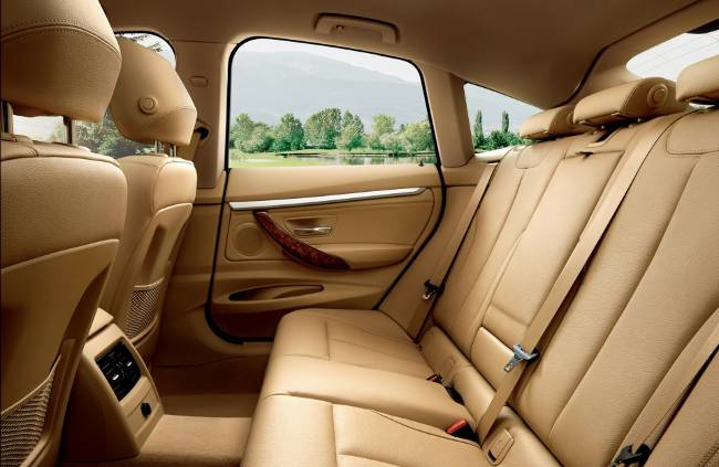 Интерьер Gran Turismo Luxury Lounge Edition Japan