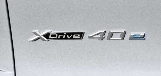 BMW X5 xDrive40e F15-ттх-фото