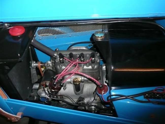 Двигатель BMW DA3 для 3-15 PS DA 3 Type Wartburg