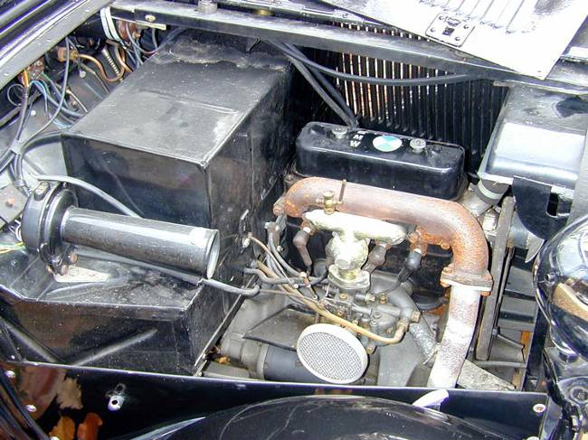 Двигатель BMW M68 для 3-20 AM4