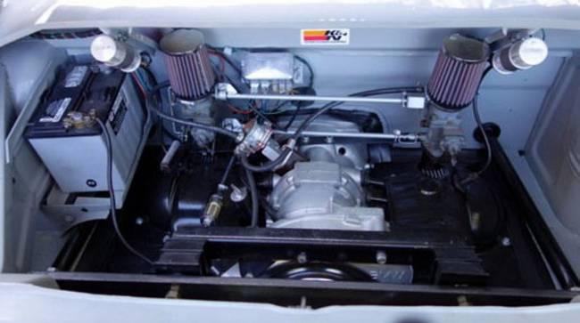 Двигатель M107S для BMW 700