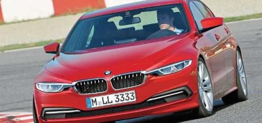 BMW G20 3 Series 2018 год - фото-шоп
