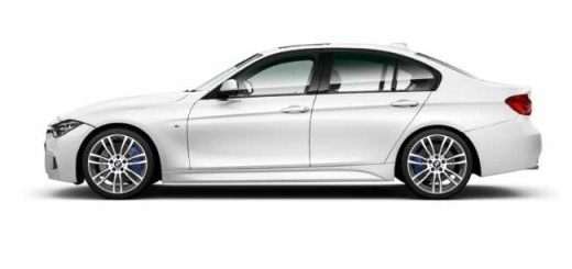 BMW 340i xDrive F30 3 Series - ттх - фото