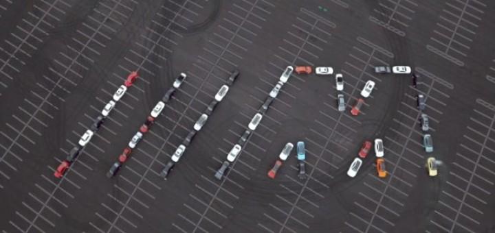 Модельный ряд серийных автомобилей