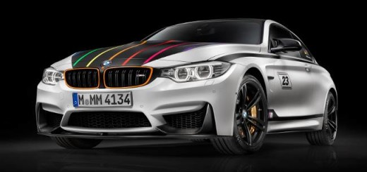 BMW M4 DTM Champion Edition Limited - фото