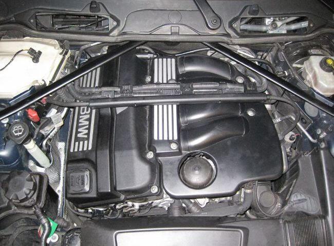 Фото-двигателя-БМВ-Н46