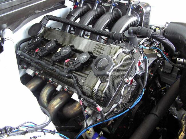 Фото двигателя BMW P45 - 7