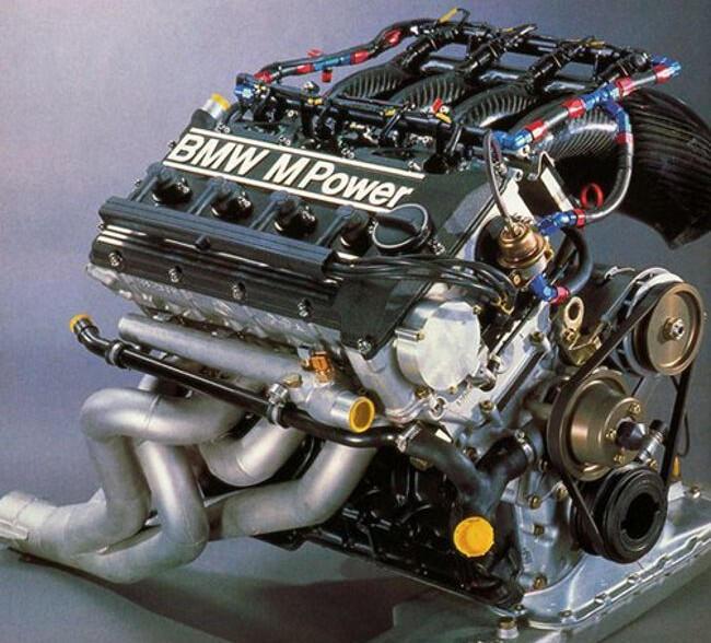 Фото-двигателя-BMW-S14