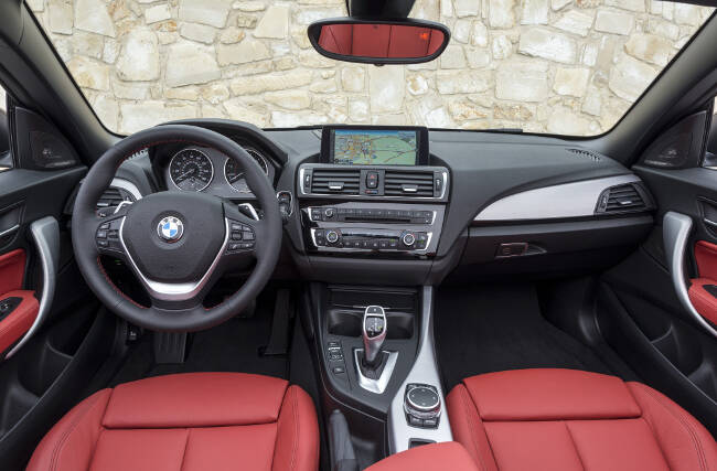 BMW 228i F23 - 3