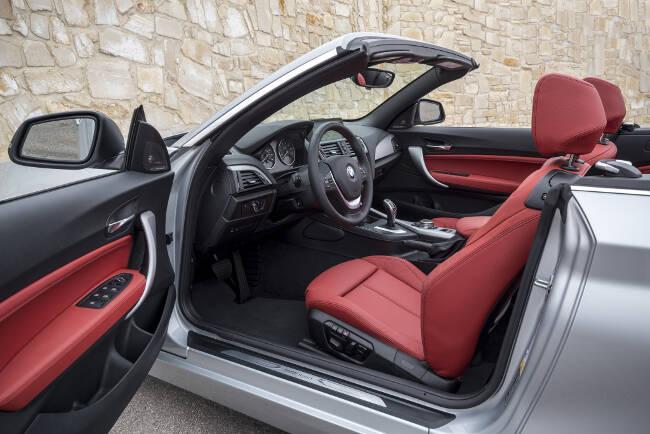 BMW 228i F23 - 4