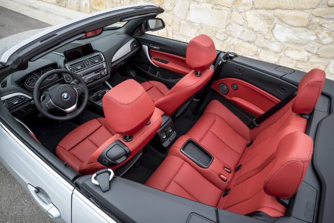 BMW 228i F23 - 7