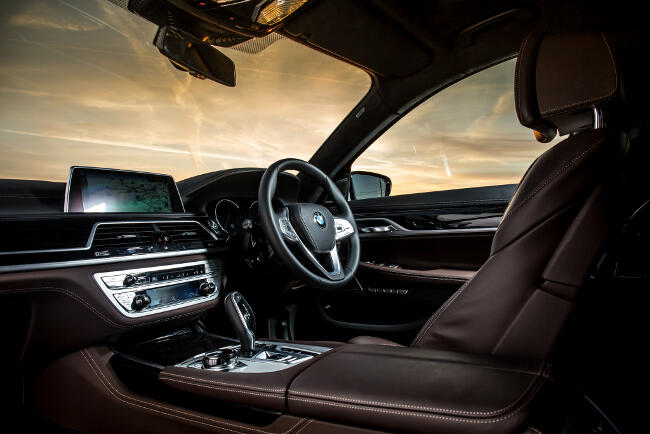BMW 730d xDrive G11 - 6