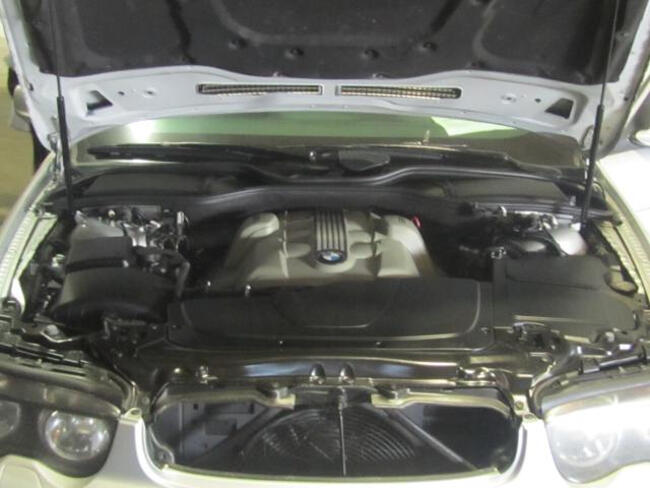 BMW 745Li E67 - 9