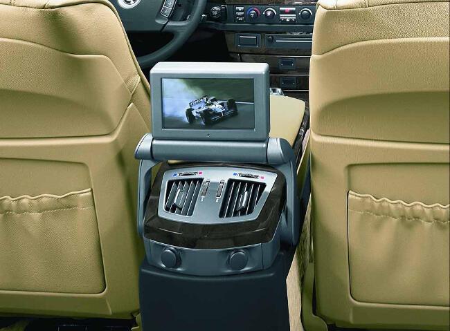 BMW 760Li E67 - 11