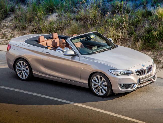 BMW F23 Luxury Line - 11