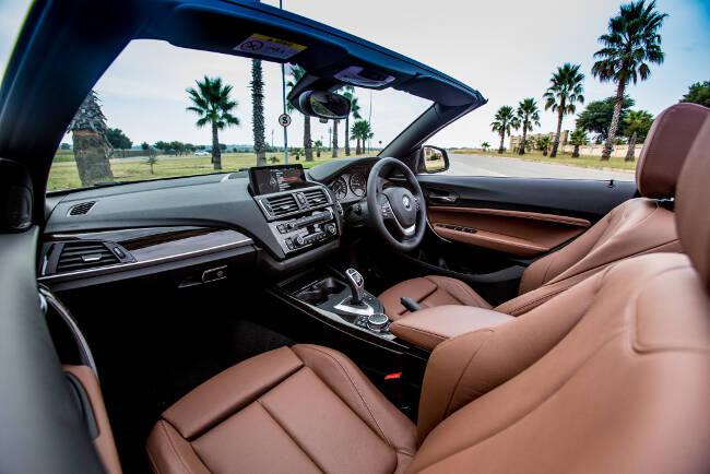 BMW F23 Luxury Line - 13