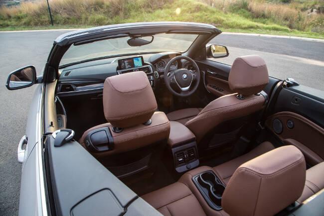 BMW F23 Luxury Line - 14