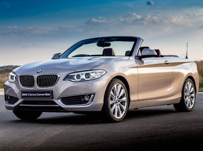 BMW F23 Luxury Line - 15