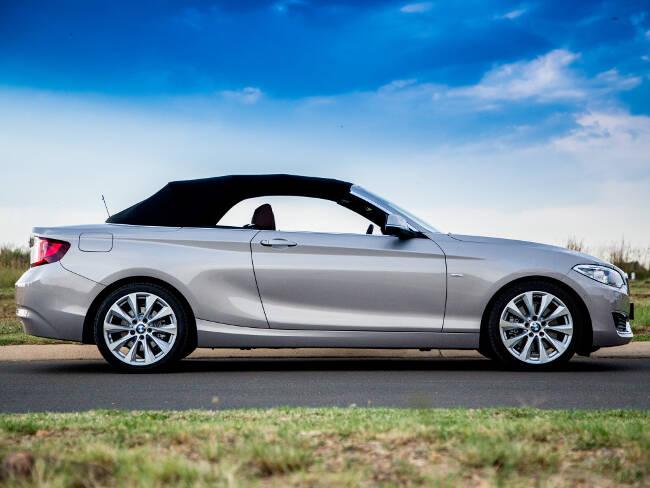 BMW F23 Luxury Line - 5