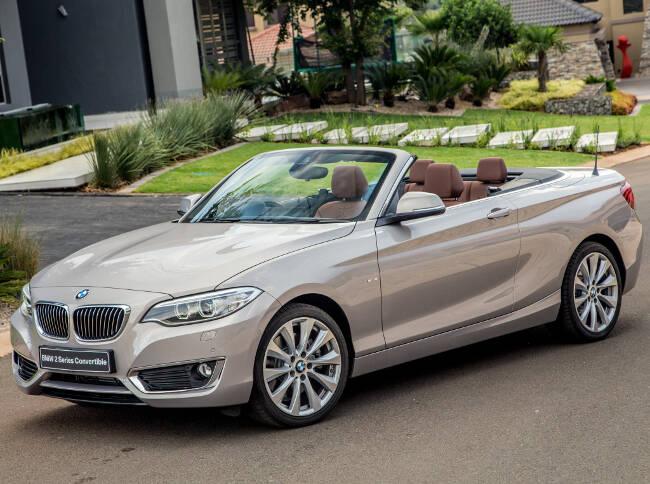BMW F23 Luxury Line - 6