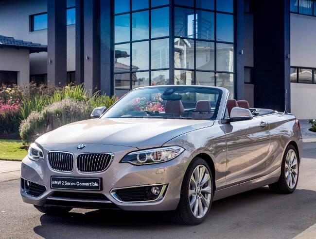 BMW F23 Luxury Line - 9