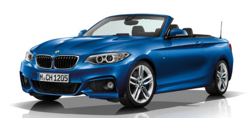 BMW F23 M Sport Package - 1