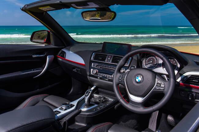 BMW F23 Sport Line - 4