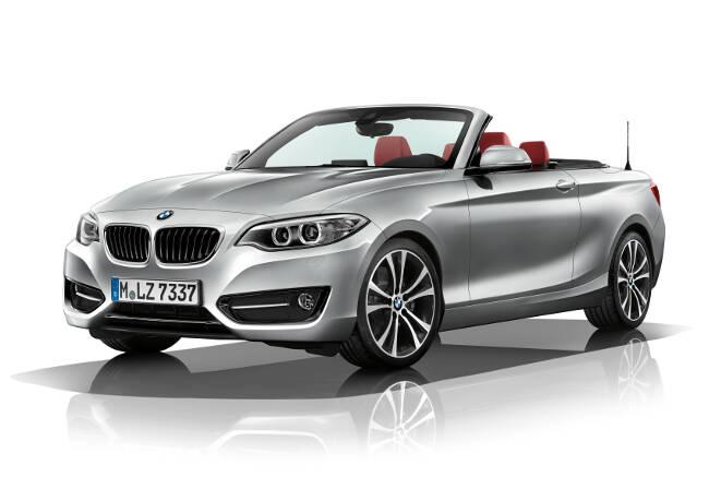 BMW F23 Sport Line - 8
