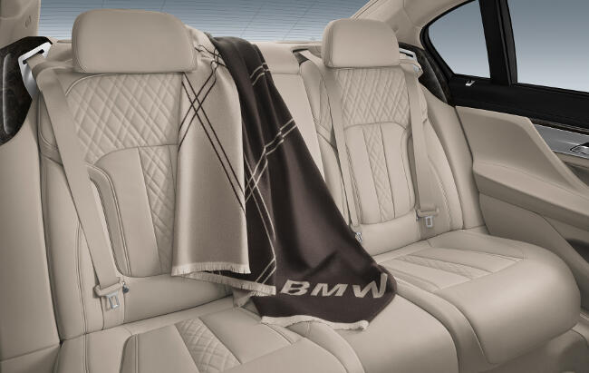 BMW G11 M Performance Accessories - 8