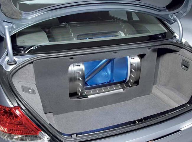 BMW Hydrogen 7 E68 - 19