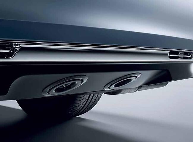 BMW Hydrogen 7 E68 - 22
