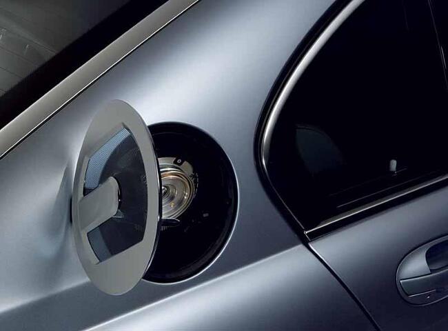 BMW Hydrogen 7 E68 - 3