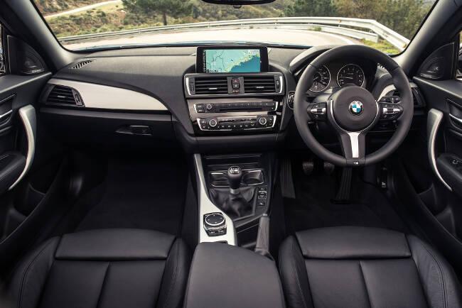 BMW M235i F23 - 16