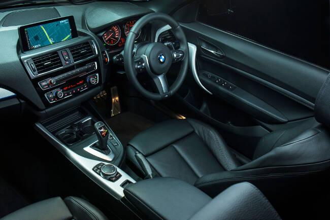 BMW M235i F23 - 20