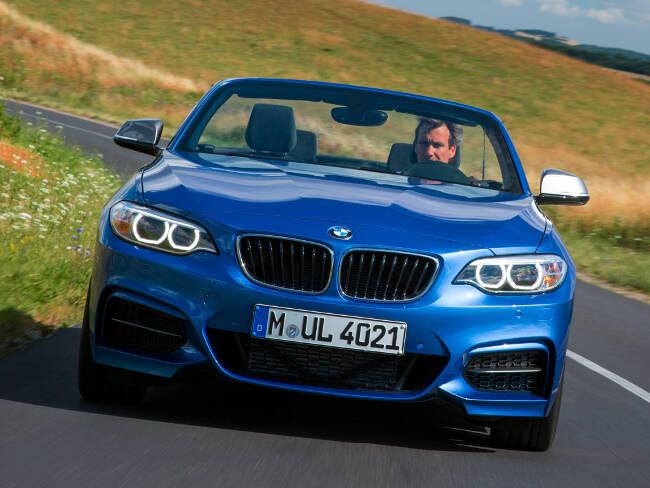 BMW M235i F23 - 7