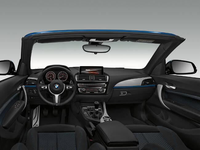 BMW M235i F23 - 8