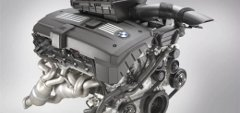 Двигатель BMW N52 - параметры - фото