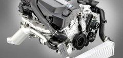 Двигатели БМВ ActiveHybrid