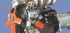Двигатели БМВ Е12