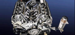 Двигатели БМВ Е39
