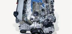 Двигатели БМВ E65