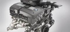 Двигатели БМВ E66