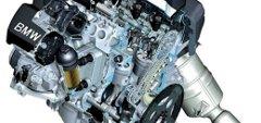 Двигатели БМВ Е91