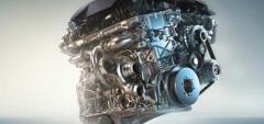 Двигатели БМВ Джи11-12