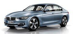 Фото BMW ActiveHybrid 3